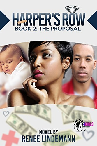 Harper's Row: Book 2: The Proposal