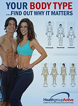 Your Body Type.....Find out why it matters eBook: John ...