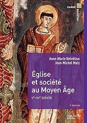 Carre histoire eglise et société au moyen age