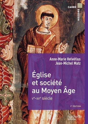 Eglise et société au Moyen Âge