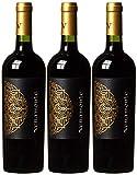 Veramonte Carmenere - Vino Chile - 3 Botellas x 750 ml - Toatal : 2250 ml