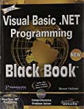 The book will help you to understand full power of windows application, and will teach you deployment of windows and web applications and building windows and web services. Visual Basic .NET Black Book 2003 Edition is a comprehensive reference and...