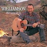 Songtexte von John Williamson - The Way It Is