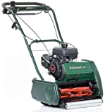 Atco Balmoral 14SK 14-inch Self Propelled Petrol Cylinder Lawnmower