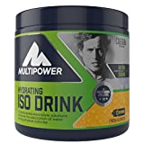 Multipower Hydrating ISO Drink 420 GR Limone