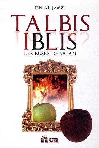 Talbs ilbs : Les ruses de satan