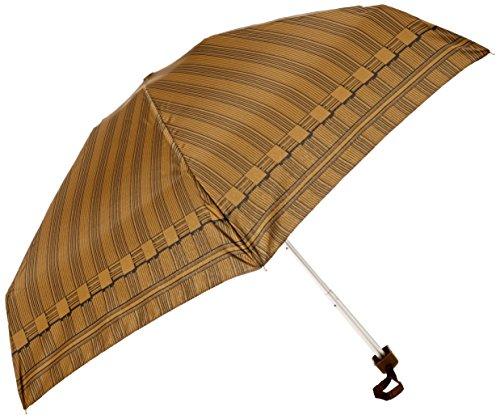 futai-91033-241-genie-olive-print-umbrella