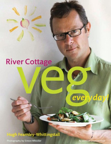 River Cottage Veg Every Day! (English Edition) (English Cottages)
