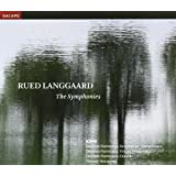 Rued Langgaard : Les symphonies