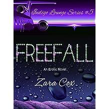 FREEFALL (The Indigo Lounge Series Book 5)