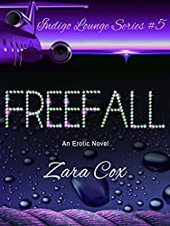FREEFALL (The Indigo Lounge Series Book 5) (English Edition)
