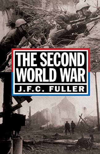 The Second World War, 1939-45: A Strategical And Tactical History (El-capo 2)