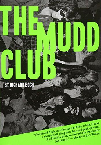 The Mudd Club (Club Cabaret)