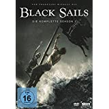Black Sails - Die komplette Season 2