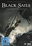 Black Sails - Die komplette Season 2 [4 DVDs]