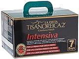 Gianluca Mech 67103 Bauletto Kit Tisanoreica 2 Intensiva, 7 Giorni