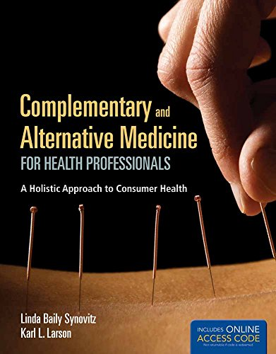 Download Complementary and Alternative Medicine for Health