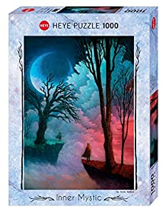 Worlds Apart Puzzle: 1000 Teile
