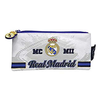 Real Madrid – Portatodo plano (CYP Imports PT-241-RM)