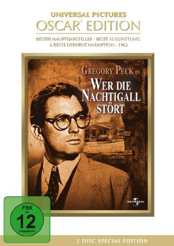 Bild von Wer die Nachtigall stört (Oscar-Edition) [Special Edition] [2 DVDs]