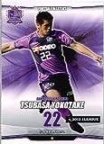 [Unregistered reale Karte] [Football All Stars] [Xiang Yokotake] [Sanfrecce Hiroshima] (Stars)