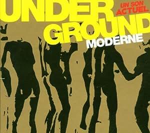 Underground/la Compile CD