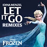 "Let It Go Remixes (From ""Frozen"")"