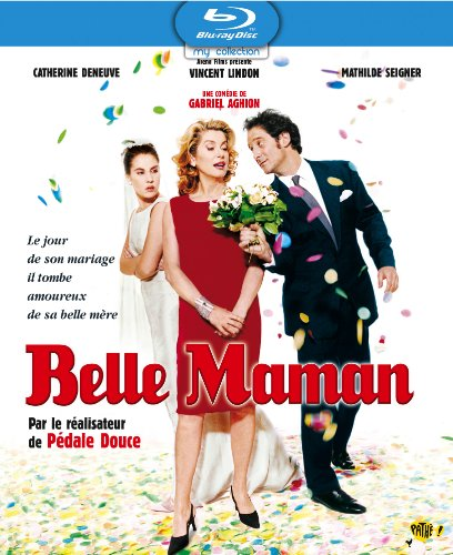 Belle Maman[Blu-ray]