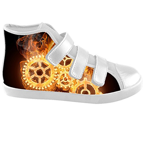 Dalliy feuer feuer Kids Canvas shoes Schuhe Footwear Sneakers shoes Schuhe E
