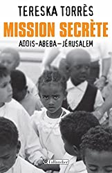 Mission secrète: Addis-Abeba - Jérusalem (CONTEMPO.) (French Edition)