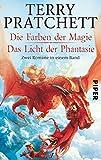 Die Farben der Magie ? Das Licht der Phantasie: Zwei Romane in einem Band (Scheibenwelt) - Terry Pratchett