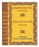 Das grauen : seltsame geschichten / Hans Heinz Ewers