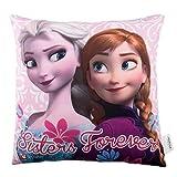 King of Merch - Kissen - Disney Eiskönigin Anna Elsa