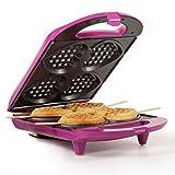 Best Belgian Waffle Irons - Holstein Housewares HF-09031M Heart Waffle Maker - Magenta Review