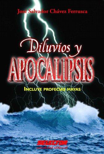 Diluvios y apocalipsis (Juvenil)