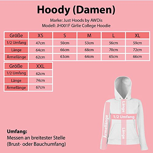 LHR Premium Hoody | Airport-Hoody | London-Heathrow | Reisen | Frauen | Kapuzenpullover © Shirt Happenz Pink