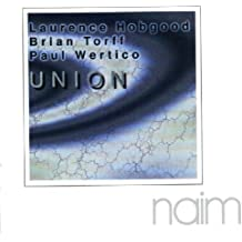 Union by Laurence Hobgood (2000-05-21)