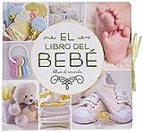 El libro del bebé. (Oro nuevo): Álbum de recuerdos (Mi familia y yo)