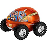 Frey Kids 'Easter Race Car'