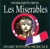 Songtexte von Claude‐Michel Schönberg - Highlights from Les Misérables