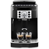 De'Longhi Magnifica S ECAM 22.110.B Kaffeevollautomat mit Milchaufschäumdüse für Cappuccino, Direktwahltasten für…