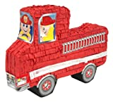 Cheadle Royal Fire Engine Pinata