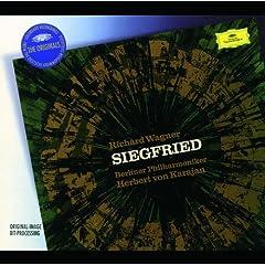 Wagner: Siegfried (4 CDs)