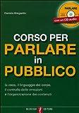 Image de Corso per parlare in pubblico. La voce, il linguag