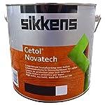 Sikkens Cetol Novatech 5 Liter 006 Eiche Hell