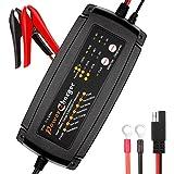 IXS X.Charger 02 Batterieladegerät Autobatterie Motorrad Batterielader Lithium