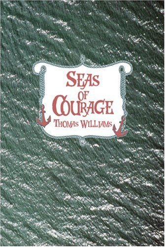 Seas of Courage Cover Image