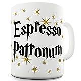 TWISTED ENVY Espresso Patronum Magical Kaffee Tasse