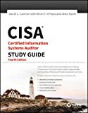 #8: CISA: Certified Information Systems Auditor Study Guide, 4ed (SYBEX)