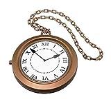 Uhr Medaillon Alice Im Wunderland Weißer Hase Jumbo Taschenuhr Halskette